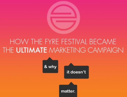 How the Fyre Festival Became the Ultimate Marketing Campaign & Why It Doesn't Matter