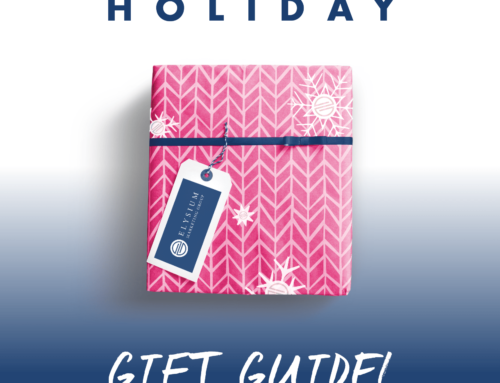 Elysium's 2020 Holiday Gift Guide