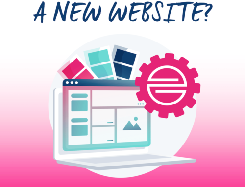 What Goes Into Creating a New Website?